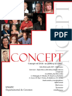 CONCEPT vol. 13-14