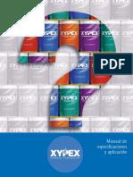 xypex manual