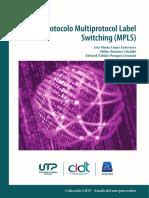 Cidi Protocolo Mpls 2019