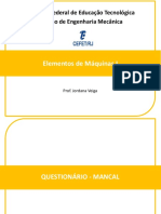 9-Mancais Questionario_CEFET_2019-2