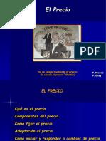 MATERIAL NO. 5 PRECIO