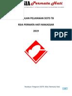 PANDUAN PROGRAM DOTS PH