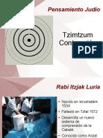 tzimtzum