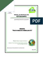 Proyecto_PLAN DE MANEJO_Guia del estudiante