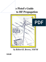 Book Guide to HF Propagation