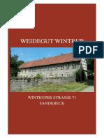 Weidegut_Wintrup