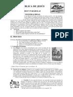 VIDA PÚBLICA de JESÚS_2º Año Ficha-evaluación-1