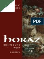 Horaz Holzberg