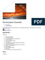 Pan de jamón Venezuela.docx