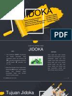 SPTW - JIDOKA