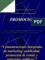 MATERIAL NO. 10 COMUNICACIONES INTEGRADAS DE MARKETING