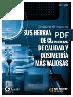 ProductSolutionsBrochureSpanish
