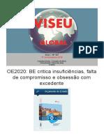 17 Dezembro 2019 - Viseu Global