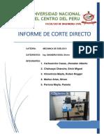 INFORME ENSAYO CORTE DIRECTO.docx