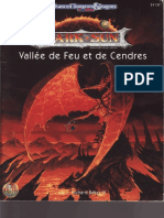 AD&D2 - Vallee de Feu et de Cendres VF