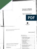 Lichtenberg - Claves Para La Elaboracion de Informes de Evaluacion Cap1a4
