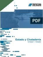 UNIDAD 1- CIVICA- PREFECTURA