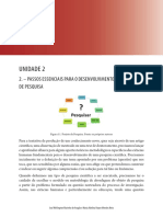Unidade 2 - Metodologia