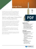500D High Pressure Syringe Pump Datasheet.pdf