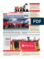 Periódico Siembra Petrolera N 13