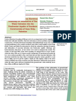 Application of Vertical Electrical Sounding for Delineation of Sea Water Intrusion into the Freshwater Aquifer of Southern Governorates of Gaza Strip, Palestine.pdf
