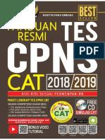 BUKU Panduan Resmi Tes CPNS CAT 20182019.pdf
