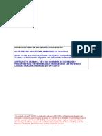 Modelo Informe Estabilidad Rte Tª