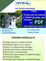 MODULO IV PFCA