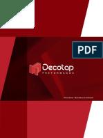 catalogo Decotap