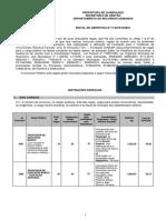 Edital - Vunesp - GRU - Educação Básica (2)