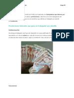 Según el artículo 109 de la Constitución Política de Guatemala PLANILLAS