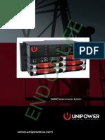 sabre_datasheet_manuals.pdf