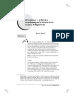 Elementos de La a Colombiana - 152