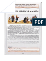 Inmultirea Piinilor Si a Pestilor - Fisa Profesorului