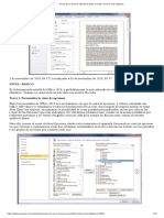 PC ACTUAL - Trucos Para Dominar MS Word 2010, El Editor de Texto Más Utilizado