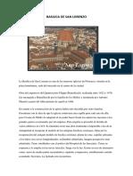 BASILICA_DE_SAN_LORENZO-_informe.docx