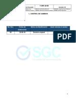 F ARF 18 83 Acuerdo Cliente Proveedor