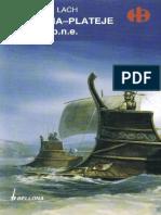 Historyczne Bitwy 192 - Salamina - Plateje 480-479 p.n.e., Grzegorz Lach.pdf