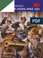 Historyczne Bitwy 193 - Stoczek - Nowa Wieś 1831, Tomasz Strzeżek.pdf
