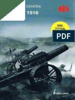Historyczne Bitwy 200 - Somma 1916, Jarosław Centek.pdf