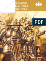 Historyczne Bitwy 212 - Chojnice 1454, Świecino 1462, Bernard Nowaczyk.pdf