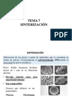 TEMA 7. SINTERIZADO.pdf