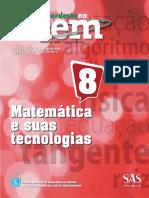 Fascículo 08 - Matemática e Suas Tecnologias