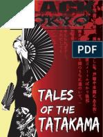 Black Tokyo - Tales of the Tatakama.pdf