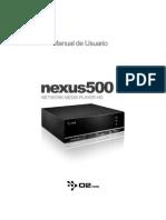 manual_HMC-500W_ES