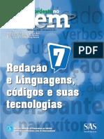 Fascículo 07 - Redação e Linguagens, Códigos e Suas Tecnologias