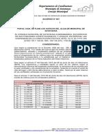 ACUERDO N°007-2019