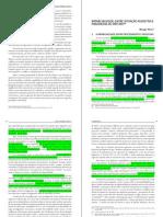 IMPARCIALIDADE - ENTRE SITUAÇÃO SUBJETIVA E PARADIGMA DE SISTEMA - Giuseppe Riccio (3).pdf