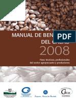 Manual de beneficio del cacao
