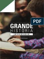 Grande História - Semana 3